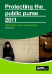 Front cover of Audit Commission Report